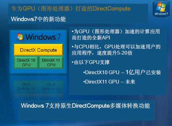 标题 微软teched大会上Nvidia演讲PPT截图 多图 -微软teched大会上