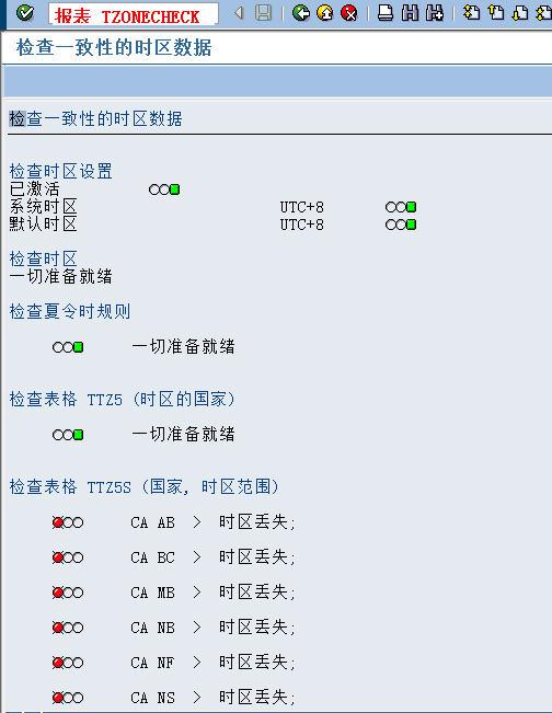 在sm37中看到了作业执行成功,但进入st03,却提示无可用的数据.